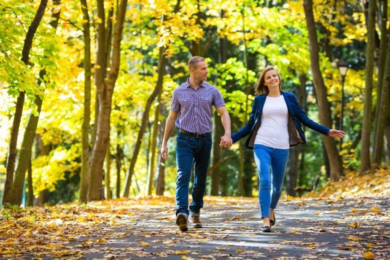 Benefits Of Walking Uphill