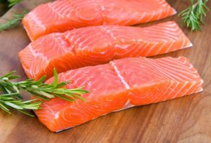 fatty fish How to reduce cholesterol naturally home remedies