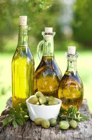 Explaining how extra virgin olive oil protects against Alzheimer's ...
