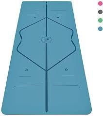 Amazon.com : Liforme Original Yoga Mat - The World's Best Eco ...