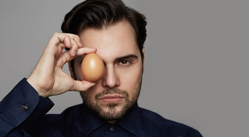 CAN EGGS IMPROVE ERECTILE DYSFUNCTION PROBLEMS?