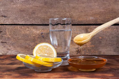 How Lemon Water Boosts Immunity