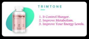 Trimtone weight loss pills
